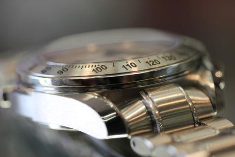オメガ スピードマスター スプリットセコンド 3540.30