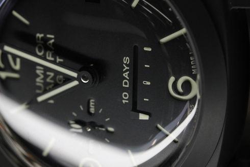 オフィチーネ パネライ ルミノール 1950 10 デイズ GMT( PAM00335 )