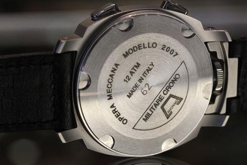 ANONIMO Militare Crono 2007