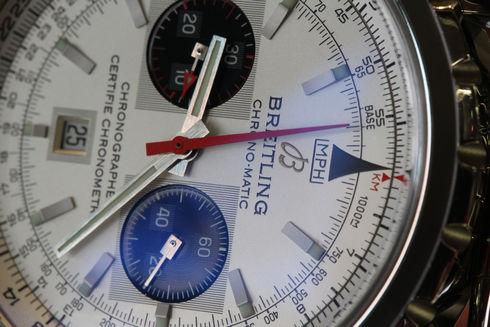 ブライトリング クロノマチック A416G89NP