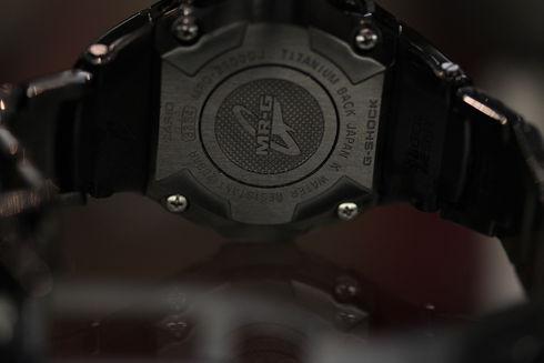 CASIO G-SHOCK MRG-2100DJ-1AJF