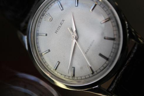 Rolex Precision Ref.8029