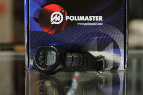 POLIMASTER PM1603A