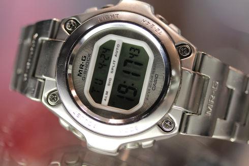 G-SHOCK【MRG-100-1】