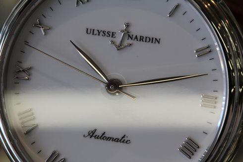 ULISSE NARDIN 【Ref.133-34】