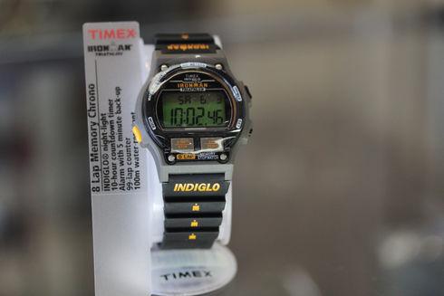 TIMEX IRONMAN 8-lap