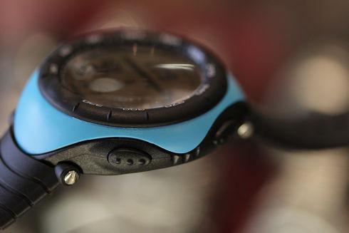 SUUNTO Vector turquoise 【SS018637000】