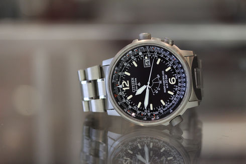 CITIZEN PROMASTER PMD56-2771