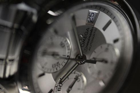 OMEGA(オメガ) スピードマスター デイト(3513-30) 画像