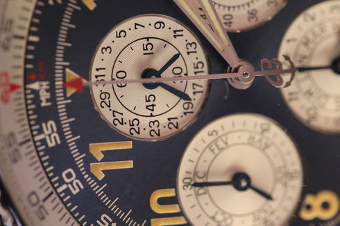 BREITLING Navitimer 1461 Limited Edition 【A382C18LBA】