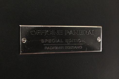 PANERAI Radiomir Egiziano (PAM00341)