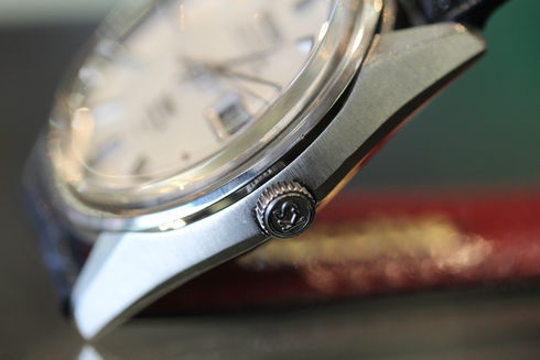 King Seiko Chronometer Special 【5246-6010】