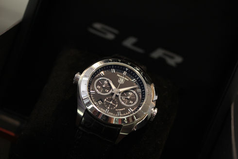 TAG HEUER SLR for Mercedes-BenzCAG2110.FC6209