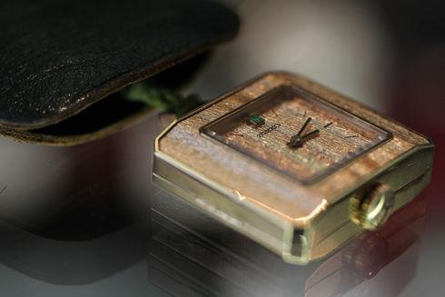 セイコー和装用懐中時計