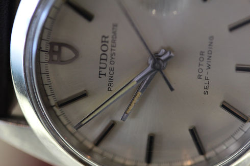 TUDOR OYSTER PRINCE AUTOMATIC 【Ref.9050/0】