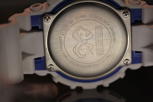 CASIO G-SHOCK DEE AND RICKY 【GA-111DR-7AJR】
