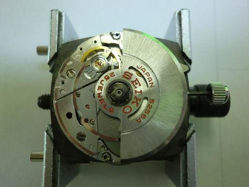 キングセイコースペシャルバナック 5256A
