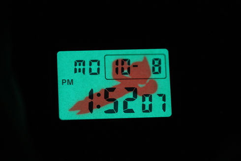 Casio G-SHOCK ASTRO BOY【DW5600VTATM-1SJJ】