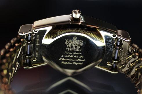 ハミルトン時計 エルヴィス生誕75周年限定モデル