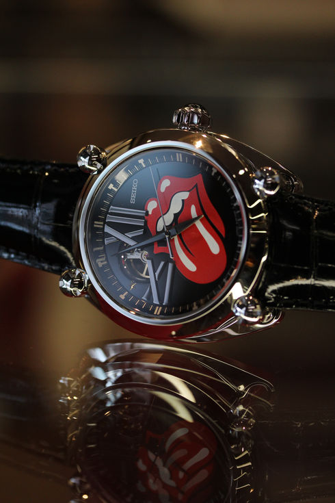Galante Rolling Stones Limited Edition【SBLL017】