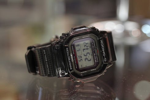 CASIO G-SHOCK GW-S5600-1JF【京都屋】