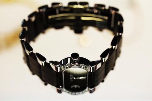 【フレッド】【FD012112A003】【FRED MOVE1】【腕時計】【中古品】