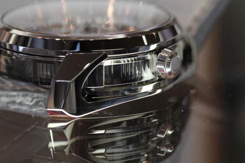 CITIZEN Eco-Drive RING【BU1020-08A】