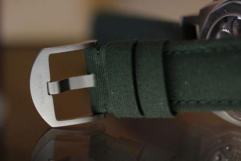 Panerai Luminor Base 44mm Titanium【PAM00176】
