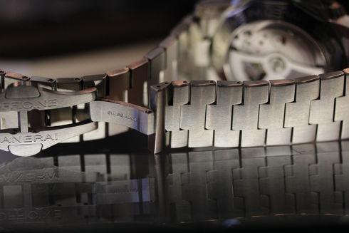 PANERAI Luminor 1950 3Days GMT Automatic PAM00329