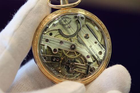Vacheron Constantin Pocket Watches【京都屋】