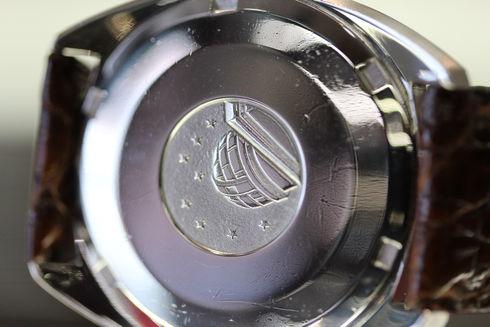 オメガ コンステレーションCライン クロノメーター Cal.564搭載【Ref.ST168.017SP】