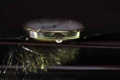 Patek Philippe Golden Ellipse Ref.3978J-001【京都屋】