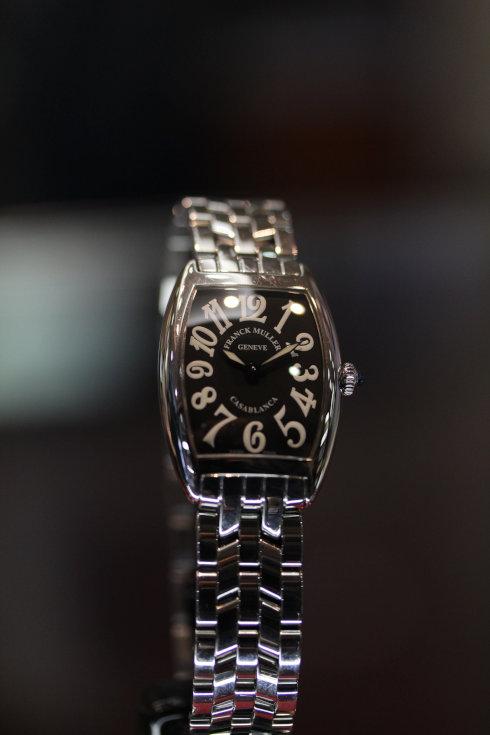 FRANCK MULLER(フランクミュラー)腕時計