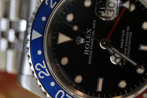 ROLEX GMT-Master【Ref:16700】