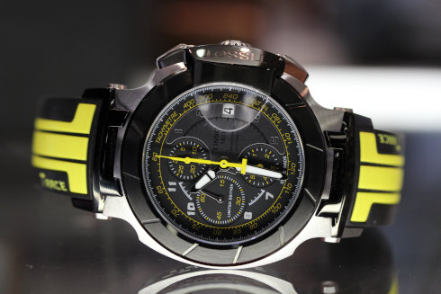 滋賀県の質屋 Tissot T-Race Motogp 2012 Automatic Chronograph T048.427.27.052.01
