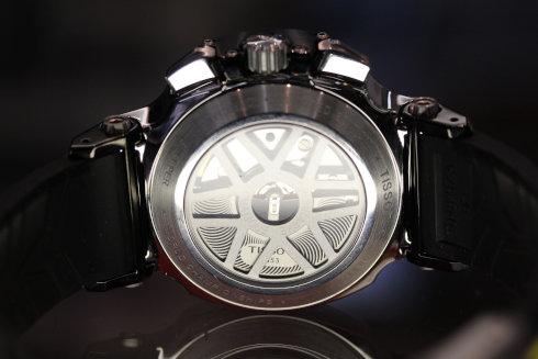Tissot T-Race Motogp 2012 Automatic Chronograph T048.427.27.052.01