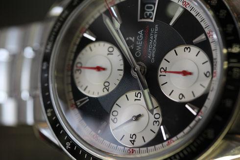 OMEGA Speed-Master Date Ref.3210.51
