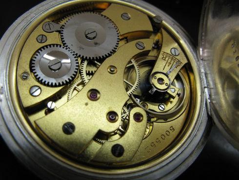 U.NARDIN LOCLE Pocket Watches【京都屋】