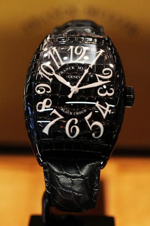 フランクミュラー買取&高価で売るなら時計専門店浜大津の質屋へ