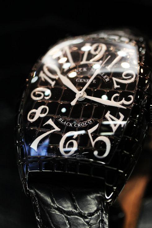 高級腕時計ブランドとして世界に名を轟かしているブランド「フランクミュラー」を高価買取