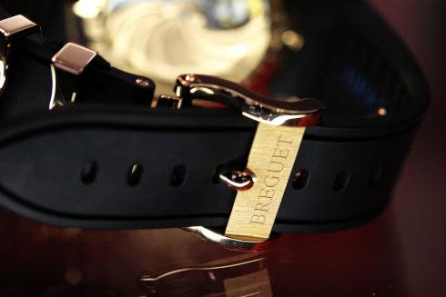 【中古品】【ブレゲ】【マリーン ロイヤル 5847】【腕時計】【メンズ】【送料無料】