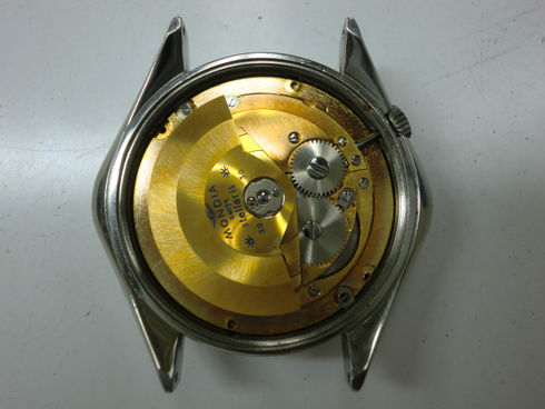 Mondia Stellaris Automati【京都屋】