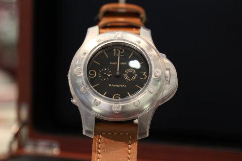 Radiomir 60mm Egiziano 腕時計 画像