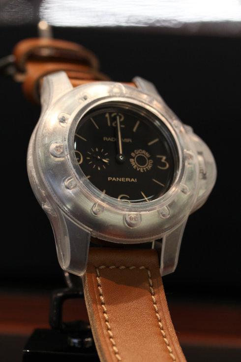 PAM00341 ラジオミール エジツィアーノ 買取りました