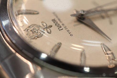 TUDOR OYSTER PRINCE AUTOMATIC 【Ref.7964】