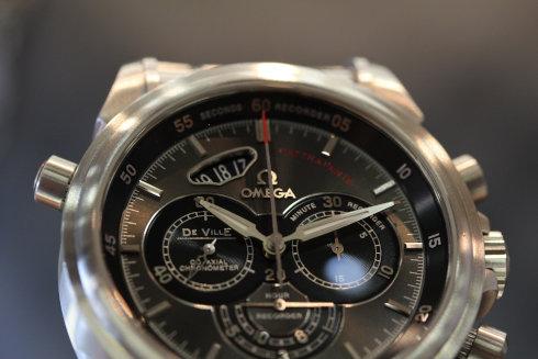 オメガ デヴィル 高価買取価格表 - キョウトヤ時計店