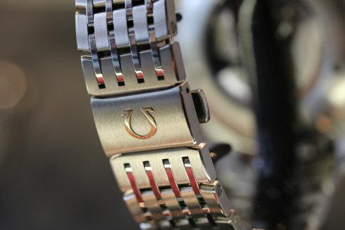 【オメガ】【422.10.44.51.06.001】【OMEGA DE-VILLE】【腕時計】【未使用品】