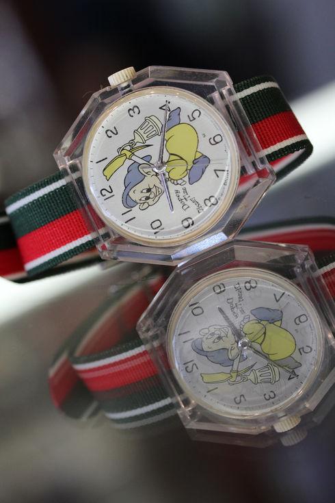 SEIKO Disney Time DOPEY 5000-7070【京都屋】