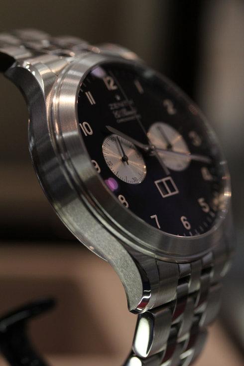 ゼニスの買取なら/時計の高価買取なら京都屋質屋