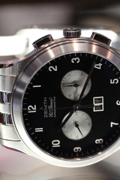老舗の質屋 買取人気店 [ ゼニス ] - 腕時計買取